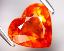 Fanta Garnet 2.75Ct Natural Orange Fanta Garnet DF1724/B34