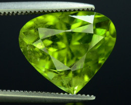 Top quality 5.05 ct Attractive Cut Peridot~ ST