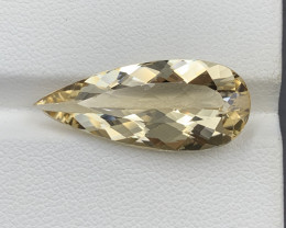 9.98 CT Heliodor Gemstones