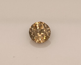 1.6 ct Rare Cassiterite