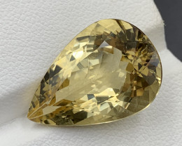 13.40 CT Heliodor Gemstones
