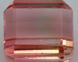 1.65 CT Padparadscha Color !! Mozambique Tourmaline- PTA485
