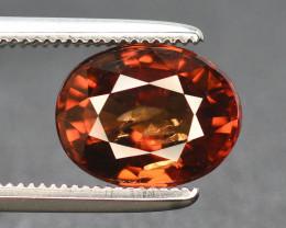 Amazing Quality3.15 Carat  Beautiful Natural Color Zircon