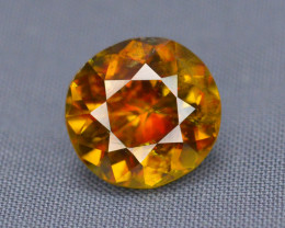 Natural 3.15 carat Sphene With Amazing Spark