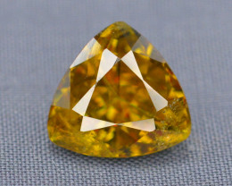 Natural 2.80  carat Sphene With Amazing Spark