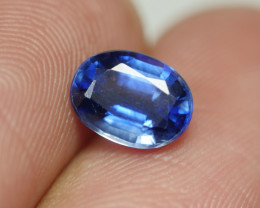 1.785CRT BEAUTY ROYAL BLUE KYANITE -