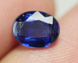 1.590CRT BEAUTY ROYAL BLUE KYANITE -