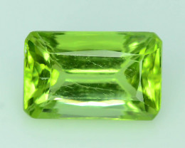 Exquisit Color 3.10 ct Himalayan Peridot ~ Pakistan ~ K