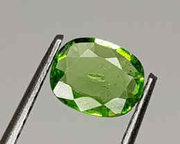 0.43Crt Tsavorite Garnet Rare Gem Natural Gemstones JI23