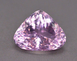 25.30 Ct Top Grade Natural  Kunzite