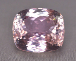 30.15 Ct Top Grade Natural  Kunzite