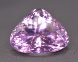 27.10 Ct Top Grade Natural  Kunzite