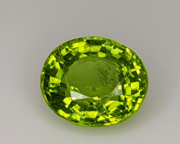 1.79CT PERIDOT BEST QUALITY GEMSTONE IIGC48