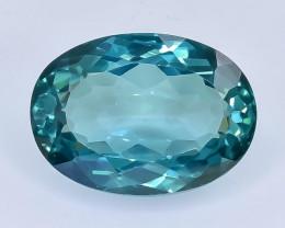 8.84 Crt  Topaz Faceted Gemstone (Rk-16)