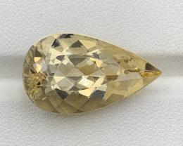 15.08 CT Heliodor Gemstones