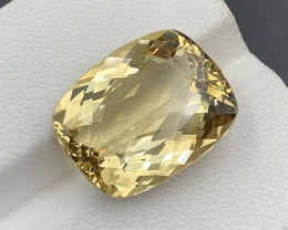 11.82 CT Heliodor Gemstones