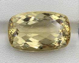 13.56 CT Heliodor Gemstones