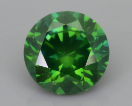 Green Diamond 1.17 ct Top Grade Brilliance SKU-25