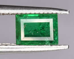 Ethiopian Emerald 0.32 CTS