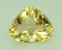 Top Grade 2.60 ct Natural Heliodor ~Yellow ~ K