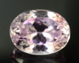 Top Grade & Cut 8.50 ct Pink Kunzite