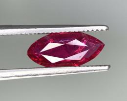 1.47  Carats Natural Ruby Gemstone