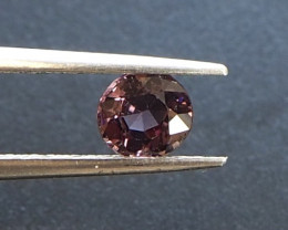 0.84ct clean natural spinel