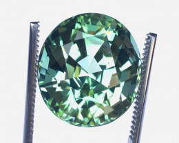 28.80 Carats Natural Jaba Tourmaline Gemstone