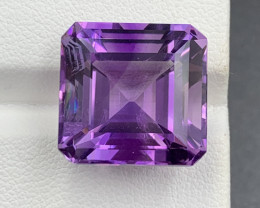 18.00 CT Amethyst Gemstones