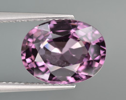 Natural Spinel 4.89 Cts Top Quality from Barma