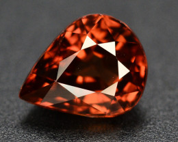 Amazing Quality 2.80 Carat  Beautiful Natural Color Zircon