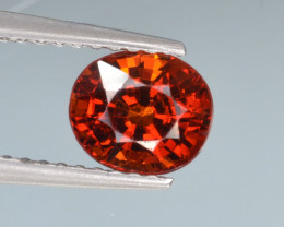 Natural Spessartite Garnet 1.41 Cts Top Quality