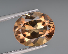 Natural Topaz 4.64  Cts Top Quality from Africa