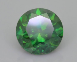 Green Diamond 1.23 ct Top Grade Brilliance SKU-25