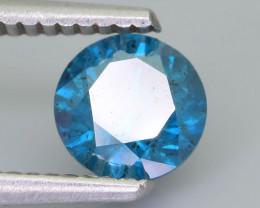 Blue Diamond 1.18 ct Top Grade Brilliance SKU-25