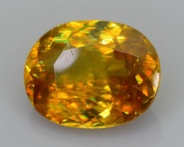Rare AAA Fire 2.30 ct Sphene Sku-58