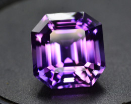 Quality Cutting  22.10 Ct Sparkling Color Natural Amethyst