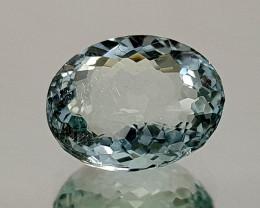 2.15Crt Natural Aquamarine  Natural Gemstones JI24