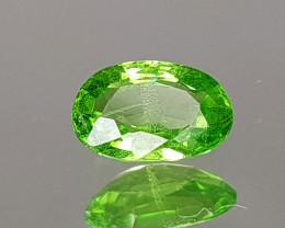 0.35Crt Tsavorite Garnet Rare Gem Natural Gemstones JI24