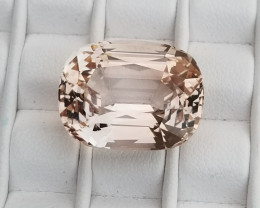 28.25 CTS Imperial Topaz Gem VVS Clarity