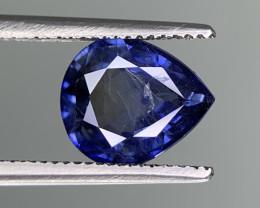 2.09 Carats Sapphire Gemstone
