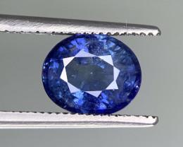 2.26 Carats Sapphire Gemstone
