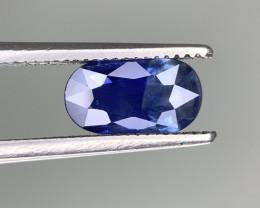 1.26 Carats Sapphire Gemstone