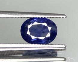 1.74 Carats Sapphire Gemstone
