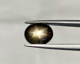 Natural Star Sapphire 4.10 Cts