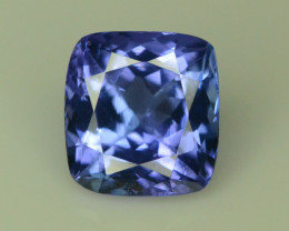 AAA Color 2.20 ct Tanzanite eye catching Color