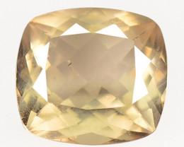 2.17 Cts Amazing Rare Natural Pink Color Morganite Gemstone