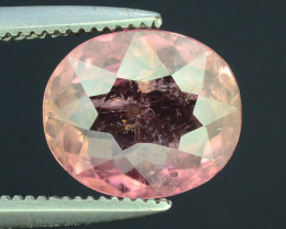 Top Quality 2.00 Ct Amazing Color Tourmaline