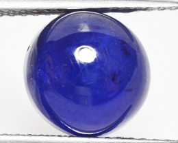 5.33 Cts Amazing Rare Natural Fancy Blue Sapphire Loose Gemstone