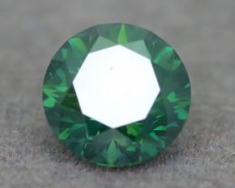 AIG Certified Diamond 2.13 ct Top Grade Brilliance SKU-26